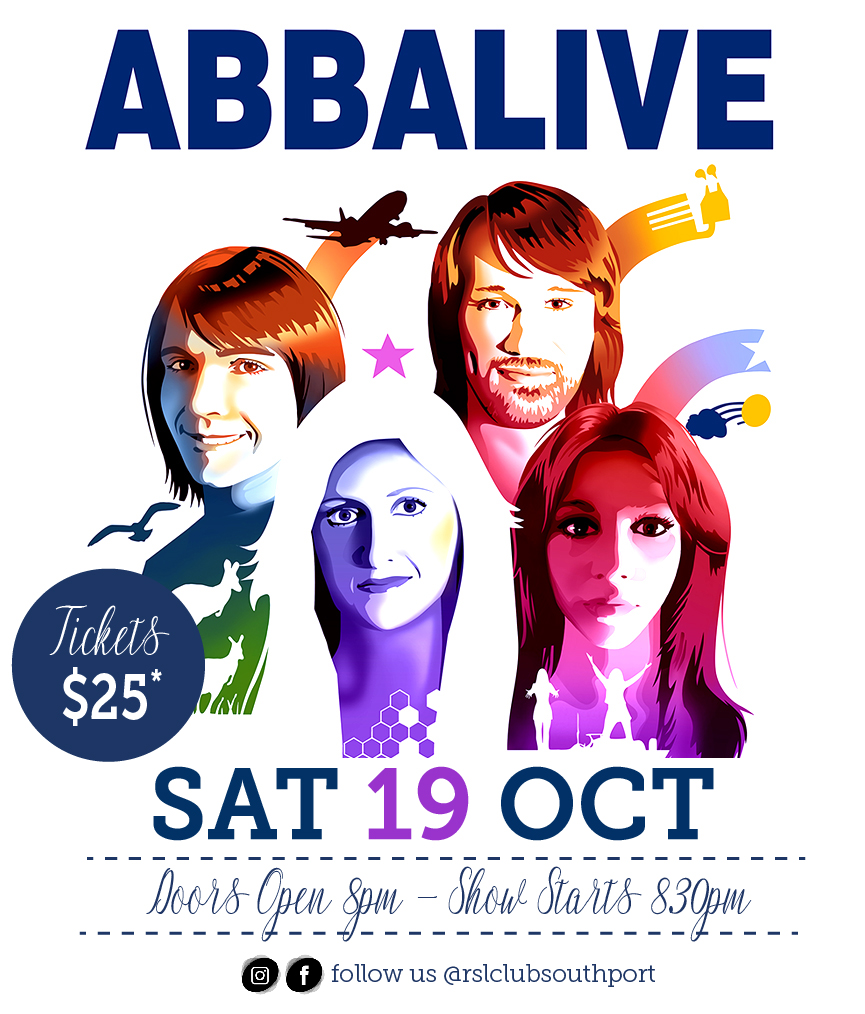 ABBALIVE Sat 19 Oct